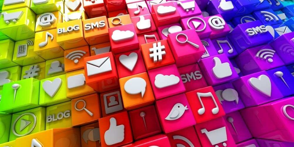 Important steps in starting Social Media Marketing on a startup site
