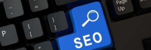 Important steps in starting SEO on a startup site